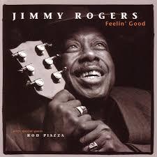 <b>Jimmy Rogers</b>: <b>Feelin</b>' Good - Music on Google Play