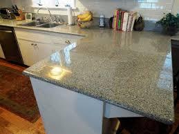 granite tile countertops vs slab kitchen
