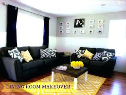 grey white yellow living rooms grey black white living room ideas living white yellow living room