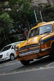 Kolkata Taxi Fare Chart 2017 Transport In Kolkata Wikipedia