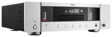 <b>CD</b>-<b>проигрыватель</b> T.A.C. C-35 — купить по выгодной цене на ...