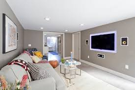 By john on february 16, 2020february 20, 2020 in family room up till this point, i have actually had a general idea of how i want the last area to look and feel, however i. Great Basement Paint Colors Design Oscarsplace Furniture Ideas