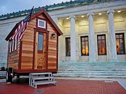 Small Picture 8 best Tiny Houses To Go On Wheels images on Pinterest Tiny