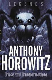 read necropolis by anthony horowitz online dating