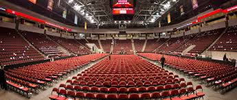 Agganis Arena Concert Seating Chart 34 Unique Agganis Arena Seat Numbers