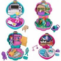 <b>Polly Pocket</b>