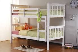 fabulous white wood bunk bed white wooden bunk beds sotage stylish white wooden bunk beds