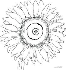 Daisy Girl Scout Coloring Pages Daisy Girl Scout Coloring Pages