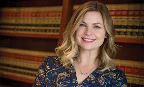 Grace Johnson, Attorney: Serving Clients in All Stages of Life – Central  Valley Magazine for Women