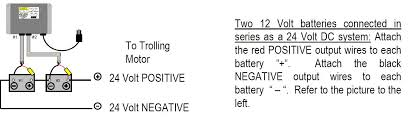 24 volt battery wiring diagram annavernon wiring diagram for a 24 volt trolling motor the