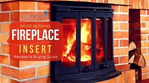 wood burning fireplace insert the cure for cold fireplaces