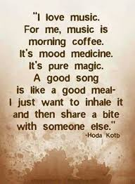 Good Morning Music Quotes Best of Good Morning Quotes Famous Quotes Sayings Quotations
