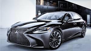 2018 lexus 500 f sport. perfect sport new 2018  lexus ls 500 awd f sport hybrid exterior and interior 1080p  full hd to lexus f sport p