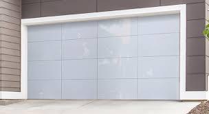 aluminum garage doorGarage Doors