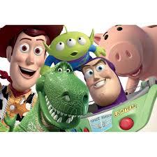 Graham Brown Digitaal Behang Toy Story 276x190 Cm