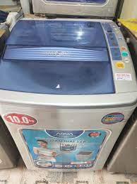 Máy giặt sanyo 10kg giá rẻ 3.300.000₫