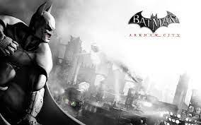 Batman Arkham City Hd Widescreen S ...