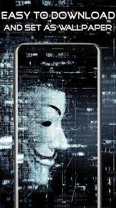 80 fonds d'écran de gamer : Fond D Ecran Hd Hacker 4k Pour Android Telechargez L Apk