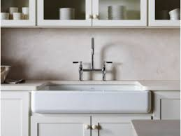 awesome farmhouse sink with drainboard and backsplash 10 kitchen sinks and faucets white farmhouse sink