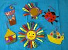 Идей для поделок для малышей