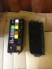 saab 9 3 fuses & fuse boxes ebay Saab 9 3 Fuse Box 2003 2012 breaking saab 9 3 93 fuse box 1 8t 2 0t p saab 93 fuse box