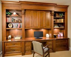 custom built home office furniture. Exellent Furniture Custom Built Home Office Furniture Cabinet  Cabinets And In Decor Inside I