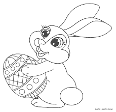 Search through 51958 colorings, dot to dots, tutorials and silhouettes. Free Printable Easter Bunny Coloring Pages For Kids