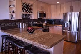 sandalwood stone kitchen countertops