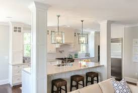 countertop support posts best of kitchen islands with support posts google search kitchen