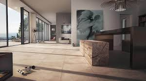 Aber auch vom design her bieten wohnzimmerfliesen viele möglichkeiten eine moderne. Trendschau Fliesendesign Neue Bodenfliesen Den Wohnbereich