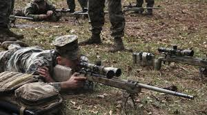 Marine Corps Scout Sniper Division Combat Skills Center Begins Pre Scout Sniper Course The