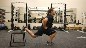 weight vest strength workouts