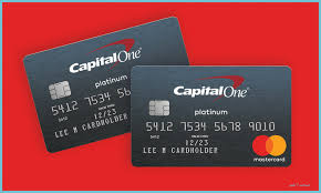 Make your online payment quickly and easily. Capital One Platinum Credit Card 5 Review Should You Apply Capital 1 Credit Card Neat