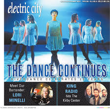 Electric City April 28 2016 By Cng Newspaper Group Issuu