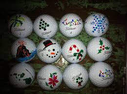 Decorated Golf Balls Golf balls I decorated Golf Pinterest Golf Decorating and 2