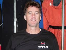 Retired USN Captain Pat Keenan Joins Titan Salvage