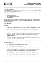 Affirmative Action Plan Template For Small Business Admission Paper ...