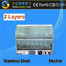 Hot Food Display Stands Best Buffet Stainless Steel Food Warmer With 32 Layers Hot Food Display