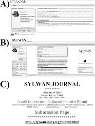 Predatory And Fake Scientific Journalspublishers A Global
