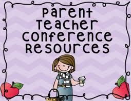 Parent Teacher Conference Schedule And Evaluation Forms By