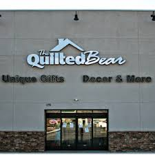 The Quilted Bear, Utah & The Quilted Bear Photo Adamdwight.com