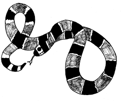 Small Picture Snake Coloring Pages 3 Coloring Kids