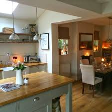 Kitchen Dinner Makeover Our Kitchen Extension And Transformation Roses And