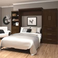 ... Wall Units, Bed Wall Units Bedroom Wall Unit Designs Modern White Bed  Wall Unit With ...
