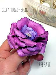 How To Make The Paper Flower How To Make Watercolor Paper Flowers Plucking Daisies
