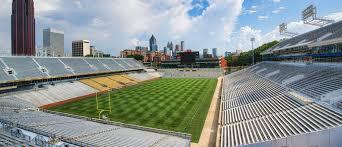 Atlanta United To Start Mls Season In March 2017 At Georgia