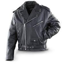 ultimate riding leather police jacket black double tap to zoom