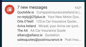 100 van insurance quotes in ireland how to get your