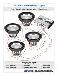 speaker box wiring diagram crutchfield collection of wiring diagram \u2022 Whole House Speaker Wiring Diagram latest speaker wiring diagram crutchfield auto wiring diagrams rh aznakay info in wall speaker volume