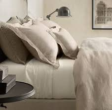 restoration hardware linen sheets. Contemporary Hardware Bed Linen Collections  RH Bedding Pinterest Linen Linens And  Bedding Intended Restoration Hardware Sheets